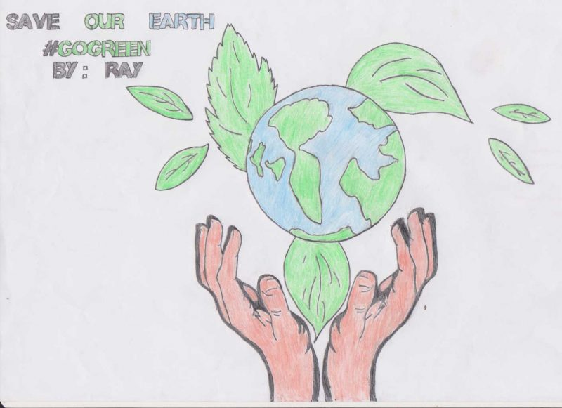 save-our-earth
